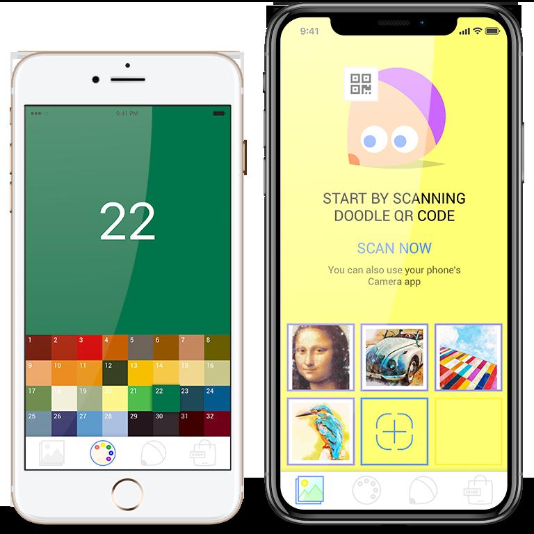 doodle-app-store